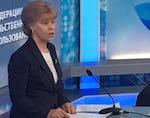 Татьяна Гигель выступила на парламентских слушаниях по проблемам лесного хозяйства