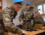 На Алтае создают Ассоциацию военно-патриотических клубов