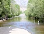 Резкий подъем уровня воды в реках ожидается на Алтае
