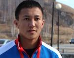 Элбек Куюков стал призером студенческого чемпионата по самбо