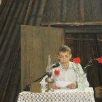 В Горно-Алтайске прошла акция «Молодежь читает письма военных лет»