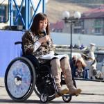 В Горно-Алтайске прошла ярмарка общественных организаций «От сердца к сердцу»