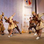 Онгудайский ансамбль «Ырысту» принял участие в Кубке Сибири по народным танцам