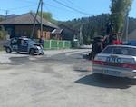 В МВД рассказали об обстоятельствах элекмонарского ДТП