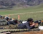 В Республике Алтай прошел турнир по стрельбе из охотничьего нарезного оружия