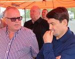 Помощник президента провел совещание в Горном Алтае