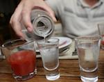 Житель Улагана рассчитался за спиртное поддельной купюрой