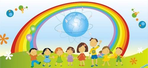 Программа празднования Дня защиты детей