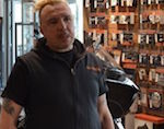 Гарик Сукачев пригласил байкеров к памятнику Кольке Снегиреву