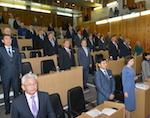 Руководство завода ЖБИ просит депутатов разобраться с проблемами предприятия