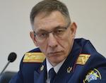 Кремль ответил Облогину: Стариков переназначен руководителем Следственного управления