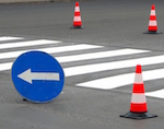 Движение транспорта ограничат в Горно-Алтайске 9 мая