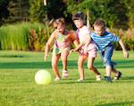 Правоохранительные органы призывают родителей к бдительности во время летних каникул