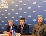 Единороссы обеспечат легитимность и открытость предварительного голосования