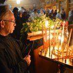 Христос тирилди: В Горно-Алтайске праздную Пасху