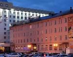 Гостиницу «Горный Алтай» купили за 41 млн рублей