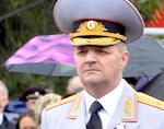 Александра Удовенко переводят в другой регион