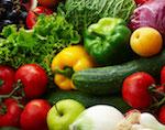 В мае на Алтае подешевели овощи, яйца и авиабилеты