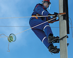 Долги потребителей не отразятся на ремонте электросетей
