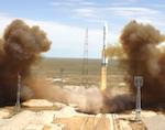 Два обломка космического корабля обнаружены на Алтае после последнего запуска с Байконура