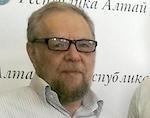Автора гимна Республики Алтай наградили юбилейной медалью