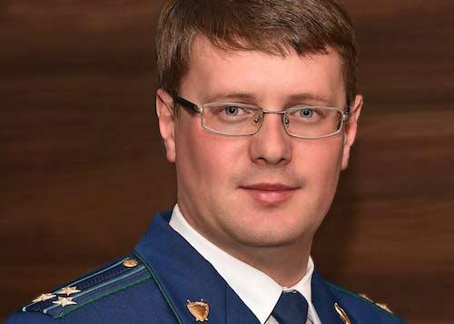 Вячеслав Красилов