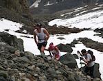Первый в Сибири горный ультрамарафон пройдет на Алтае