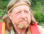 Евгений Веселовский награжден знаком «Отличник охраны природы»