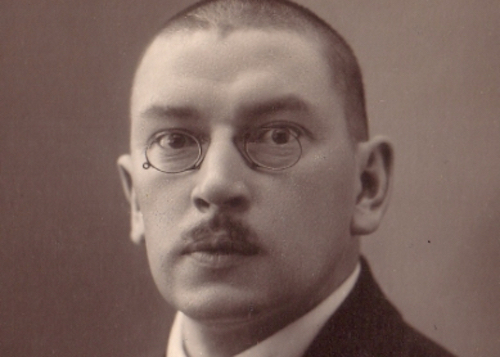 Виктор Тимофеевич Тибер-Петров