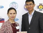 Студентка ГАГУ победила в конкурсе законотворческих инициатив