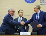 «Ростелеком» подписал соглашение с Республикой Алтай