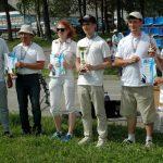 В Чемале прошел открытый чемпионат по стрельбе из лука