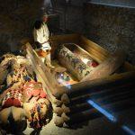 Мумию принцессы Укока скоро начнут показывать посетителям