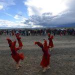 Участники ралли «Пекин – Париж» пересекли российско-монгольскую границу в Ташанте