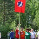 На турбазе «Юность» прошел фестиваль «Я учился в СССР»