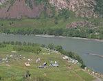 Сотни гостей прибыли на отмененный фестиваль Sunvibes