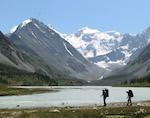 Завершилась экспедиция «Белуха-2016», посвященная памяти журналиста Александра Матина