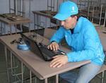 «Ростелеком» обеспечил видеотрансляцию ЕГЭ в Республике Алтай