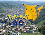 Покемоны добрались до Горно-Алтайска