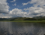 Соревнования по ловле окуня пройдут в Онгудайском районе