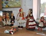 Авторских кукол со всей страны показали на Алтае