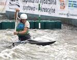 Кирилл Сеткин завоевал бронзу первенства мира по гребному слалому