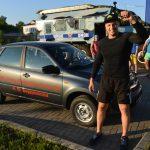 Андрей Томчук получил главный приз Эл Ойына