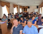 На коллегии Минсельхоза обсудили выращивание картофеля и развитие молочного скотоводства