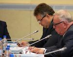 Заседание президиума Госсовета в Белокурихе