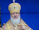 Патриарх Кирилл 31 августа посетит Горно-Алтайск
