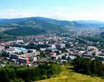 Горно-Алтайск победил во Всероссийском климатическом конкурсе