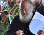Нью-йоркский митрополит прибыл в Горный Алтай