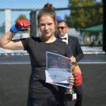 Мария Шутова