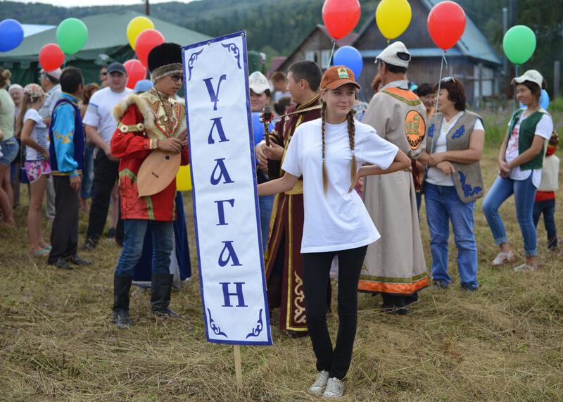 Международный день коренных народов отметили на Алтае